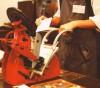 【ワークショップ】印刷博物館による カラー印刷&製本体験!